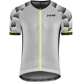 Northwave Storm Air SS Jersey Men light grey